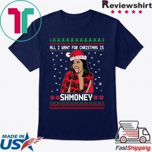 Cardi B Christmas Tee Shirt