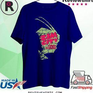 Zim City - Invader Zim Tee Shirt