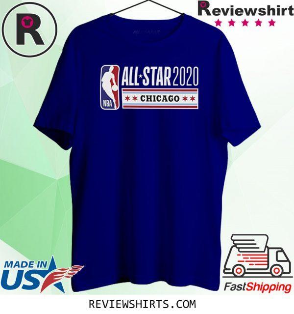 2020 NBA All-Star Game Super Unisex TShirt
