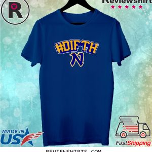 #DIFTH Northwest Tee Shirt