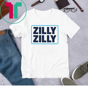 Zillion Beers Zilly Zilly Unisex T-Shirt