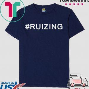 #RUIZING TSHIRT