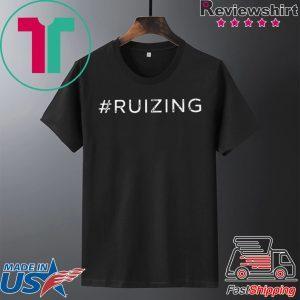 #RUIZING Shirt