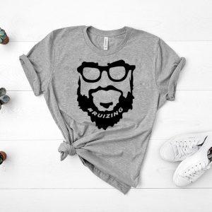 #Ruizing Face Shirt