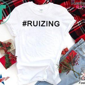 #ruizing - Ruizing - T-Shirt
