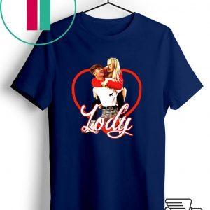 zoe laverne T-Shirt